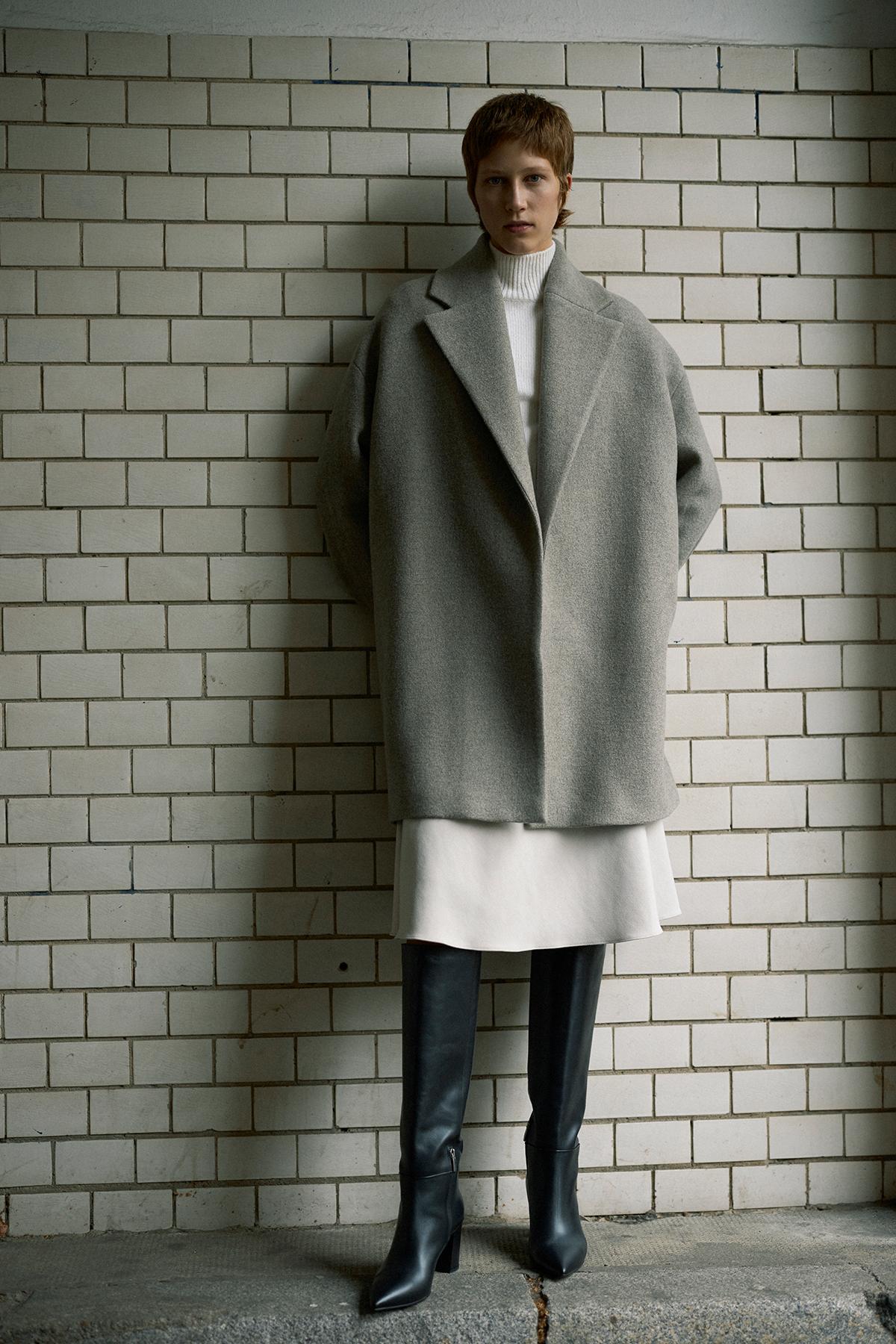 Mantel von Iro Paris