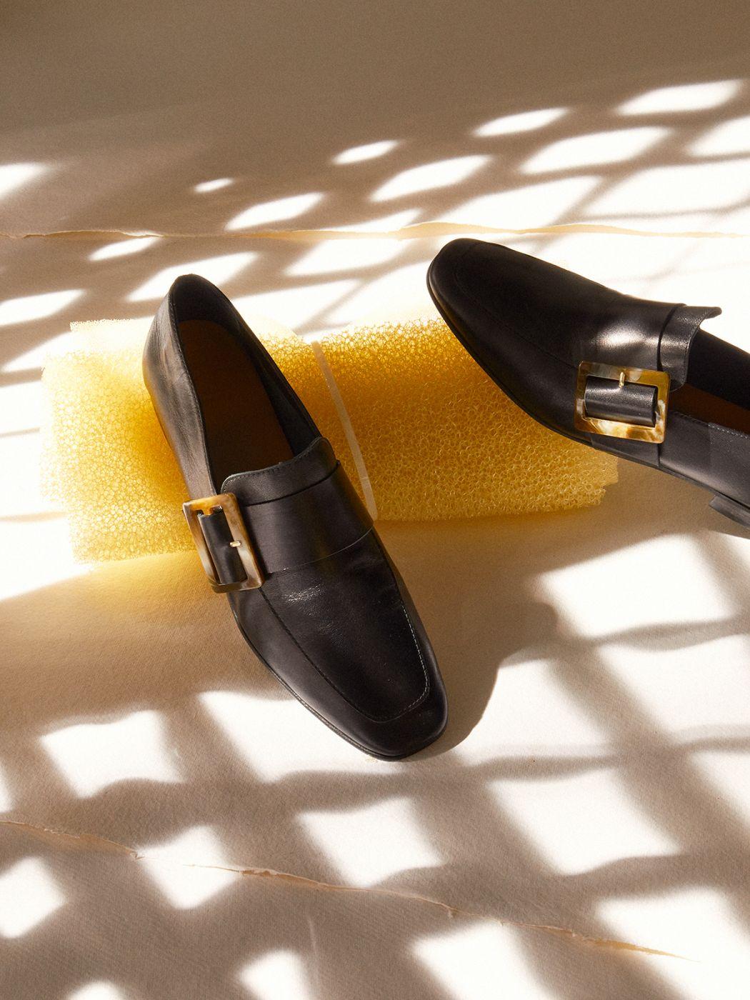 Slippers von Flattered