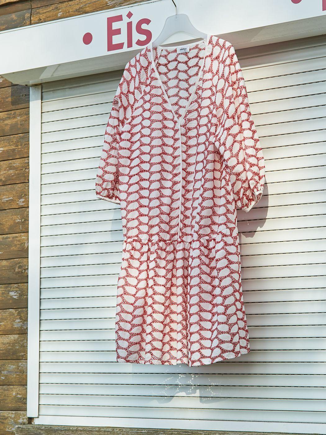 Kleid von ottod'Ame